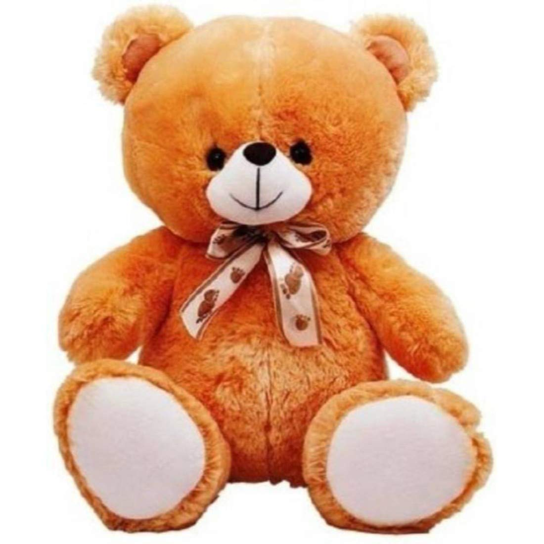 Buttercup Soft Toys Extra Small Very Soft Lovable/Huggable Teddy Bear for Girlfriend/Birthday Gift/Boy/Girl - 2 Feet (60 cm, Dark Brown) (B07VLSDLQH) Amazon Price History, Amazon Price Tracker
