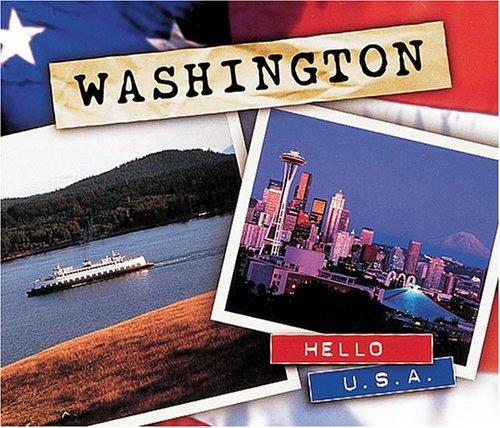 Washington (Hello USA) - Hello Washington