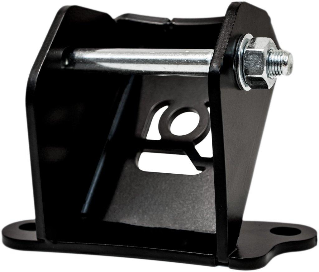 Innovador Mounts 96 - 00 Cívica Billet Replacement Kit de montaje (B10050 - 60 A): Amazon.es: Coche y moto