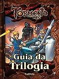 capa de Guia da Trilogia