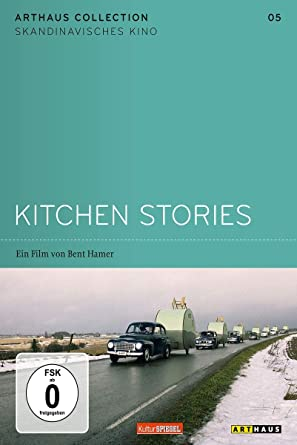 kitchen stories film