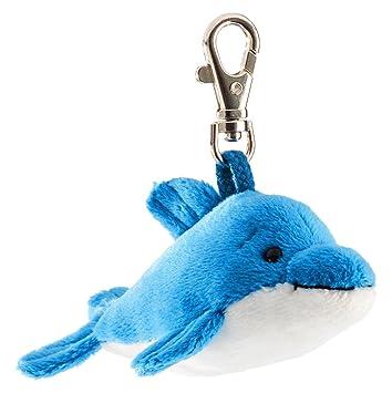 Schaffer 0240 de peluche llavero delfín Flipp Delfín ...