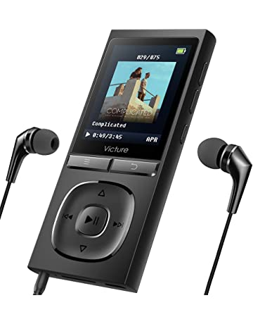 Amazon co uk: MP3 & Digital Media Players
