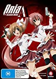 Aria the Scarlet Ammo Aa Season 2 | Anime & Manga | NON-USA Format | PAL | Region 4 Import - Australia