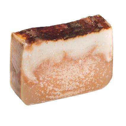 Pastilla de jabón de malagueta elaborado con cerveza (4 Oz) - Artesanal y orgánico