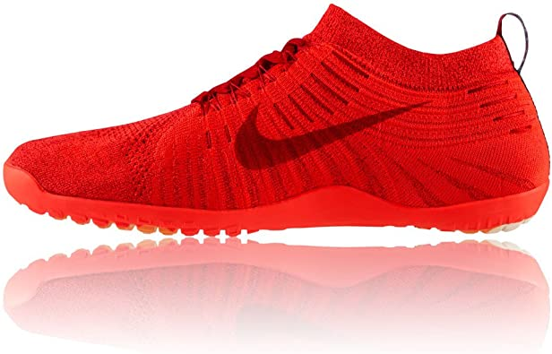 Miau miau Lujoso fecha  Nike Men's Free Hyperfeel Run (11.5, Gym RED/Bright Crimson/Atomic Orange):  Amazon.ca: Shoes & Handbags