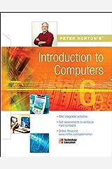 Peter Norton's Intro to Computers 6/e Paperback