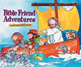 Bible Friend Adventures, Allia Zobel-Nolan, 0805419624