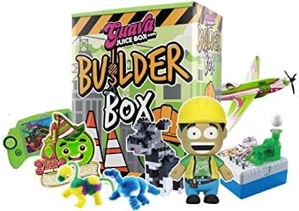 Guava Juice Builder Box Edition