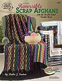 Reversible Scrap Afghans, Darla J. Fanton, 1590120094