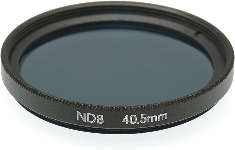 Gadget Place Neutral Density ND8 Filter for Olympus M.Zuiko Digital ED 14-42mm 1:3.5-5.6
