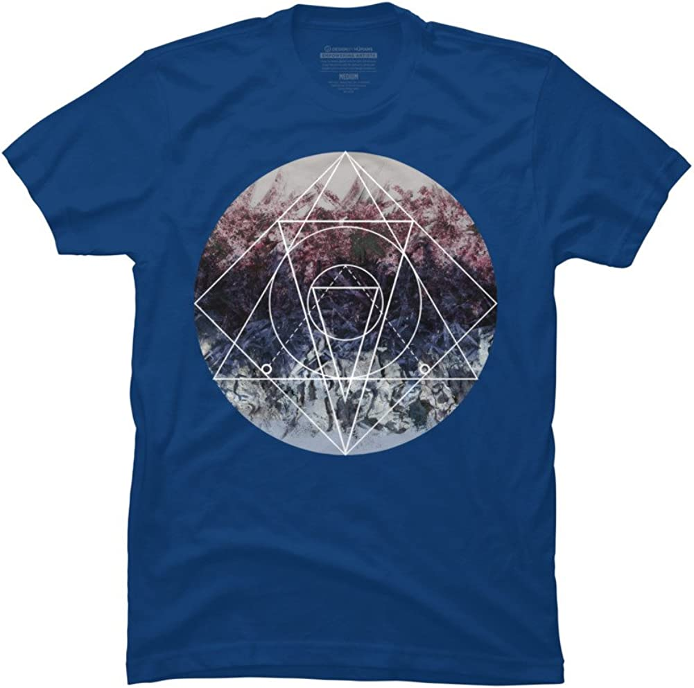 Design By Humans Penrose 2 Boys Youth Graphic T Shirt