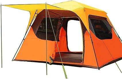 ZAQI Toldo Camping Carpa Playa Tienda de campaña con ...