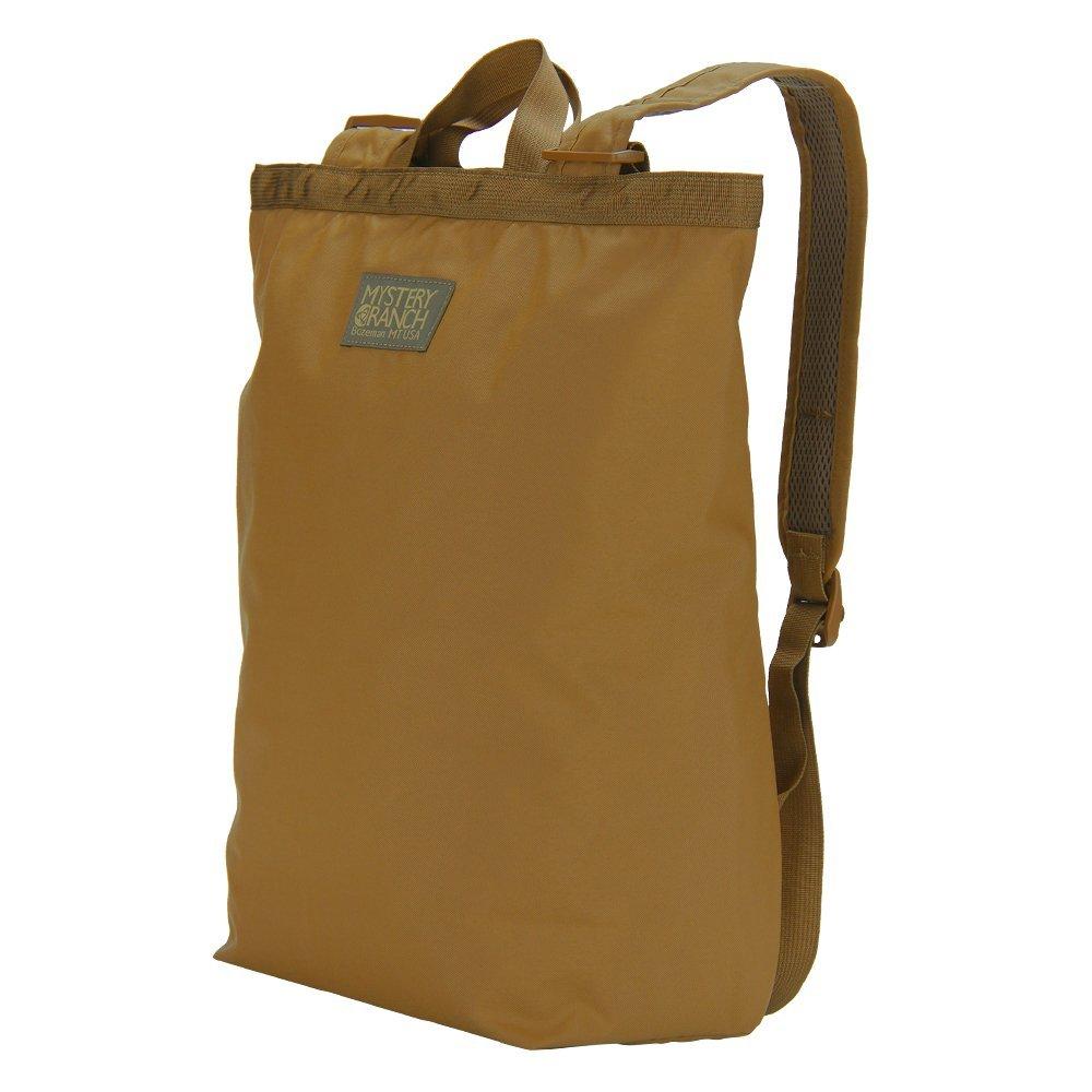 Mystery Ranch [ ミステリーランチ ] URBAN - US Booty Bag ブーティーバッグ 88856413 バッグ バックパック デイパック  コヨーテ B01GFCY5SY