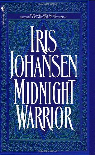 Midnight Blue Iris - 7