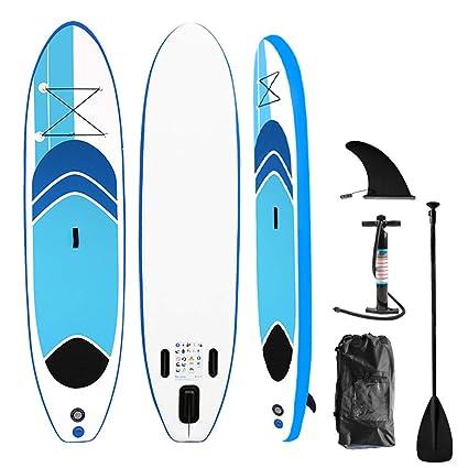 Aufun Tabla Paddle Surf Hinchable 320 x 76 cm universel Sup ...