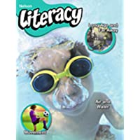 Nelson Literacy 2: Student Book 2c