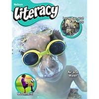 Nelson Literacy 2: Student Book 2c