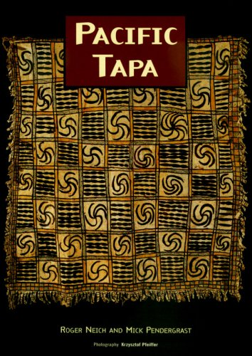 Pacific Tapa ebook