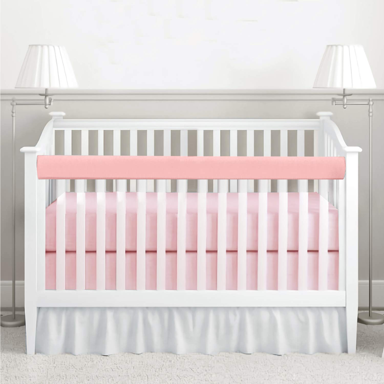 Kidkusion Gummi Crib Rail Baby Safety New Gift Kids Are Great!