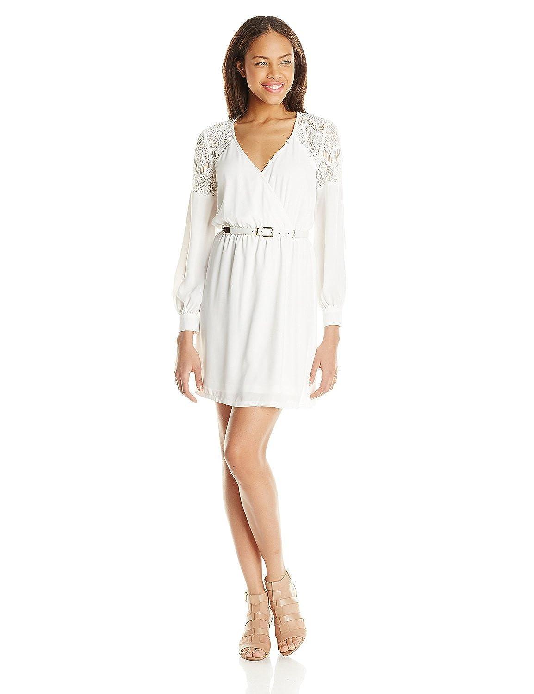 Metalopituy Women's Party Mini Dress XXXXL White