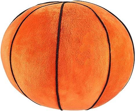 LIOOBO 1pc 22 cm Simulación de Baloncesto Pelota de Juguete ...