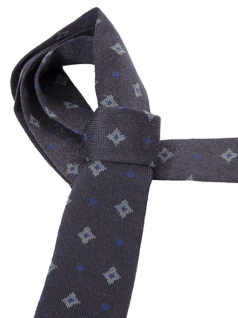 Spring Summer 19 Roda Mens 09737130 Blue Tie Luxury Fashion