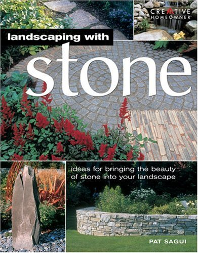 Cheap  Landscaping with Stone