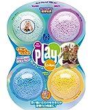 Educational Insights Playfoam - Classic 4-Pack 【知育玩具 つぶつぶ粘土遊び】 プレイフォーム クラシック(4個入り) 正規品