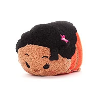 Tsum Tsum Disney Moana Mini - 3 1/2: Toys & Games