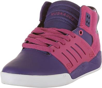 Skytop III Sneaker, 6.5, Purple \u0026 Pink