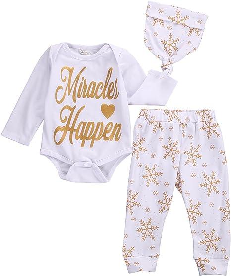 Scheppend recién nacido bebé Pelele pijamas unisex Cute suave ...
