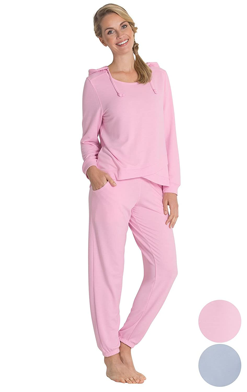 SUPER-SOFT PAJAMAS - It s so annoying when PJs FEEL LIKE CASHMERE out of  the box but turn into something closer to steel wool after the first wash   ... be1575b49
