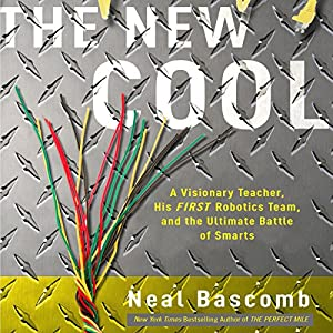 The New Cool Audiobook
