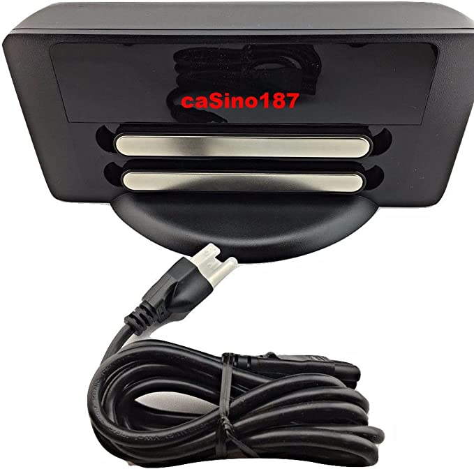 Neato Botvac Robotics Charging Dock Station Charger 905-0095 For 905-0310