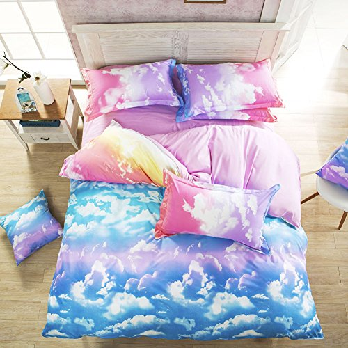 galaxy full size bed sets - 9
