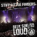Best Served Loud: Live at Barrowland