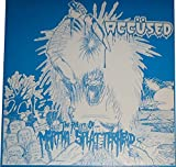 Accused, the – The Return of Martha Splatterhead (Subcore Cover LP)