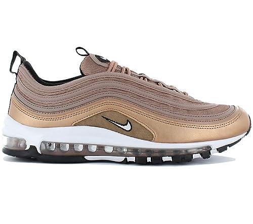 Nike Air MAX 97, Zapatillas de Gimnasia para Hombre: Amazon.es: Zapatos y complementos
