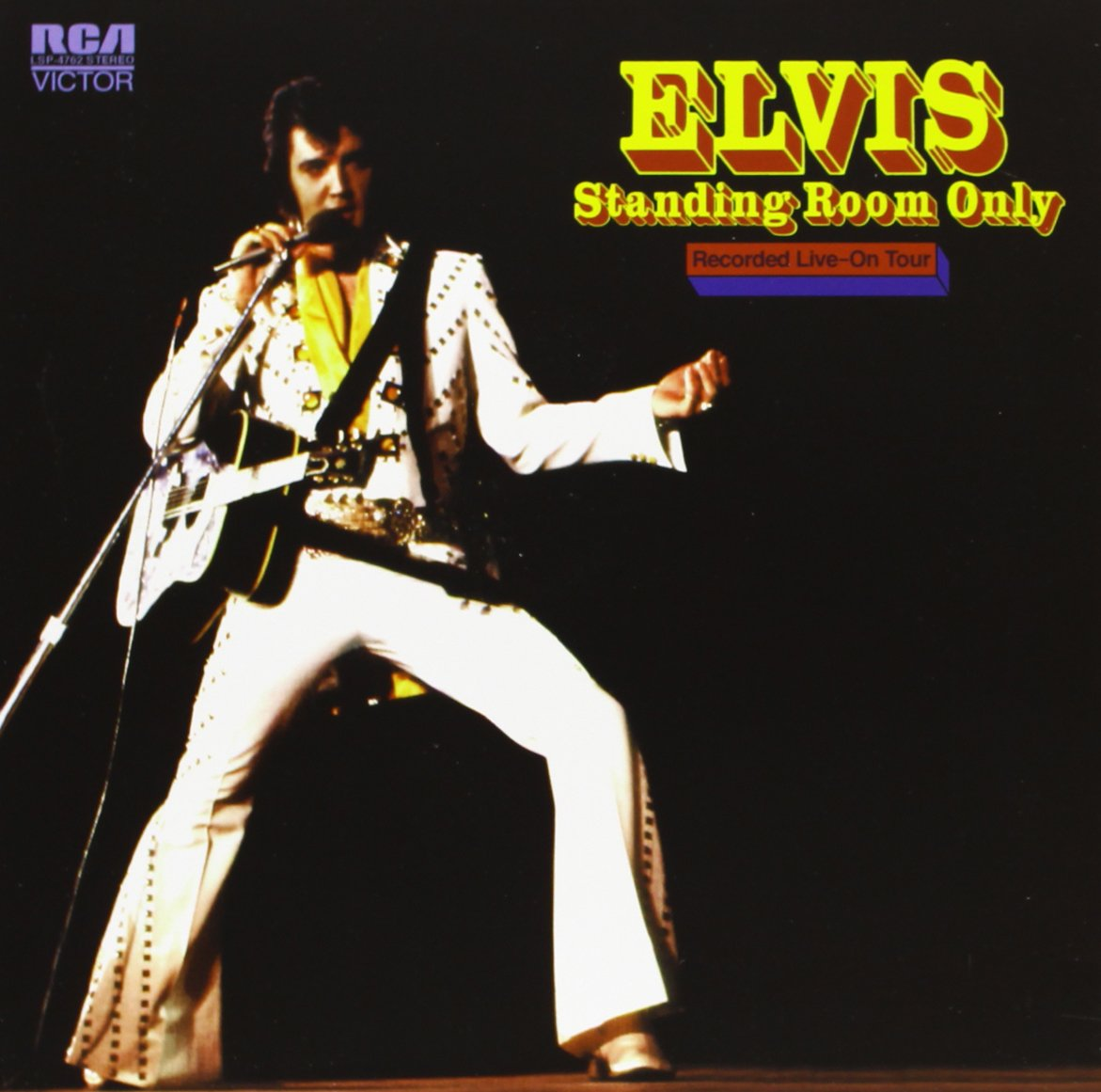 Standing Room Only (2 CD Collector's Edition) by Sony Music