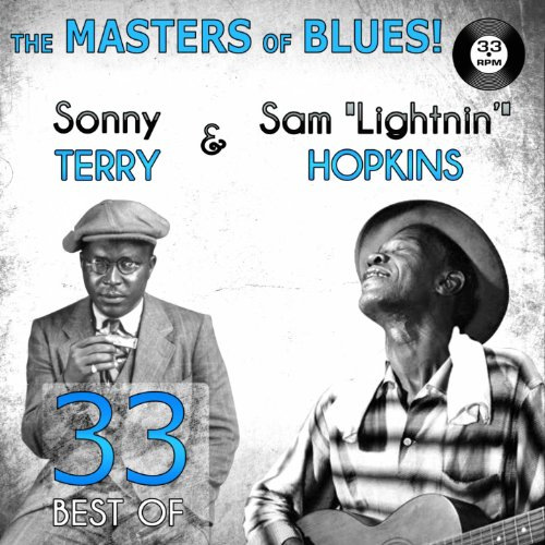 The Masters of Blues! (33 Best...