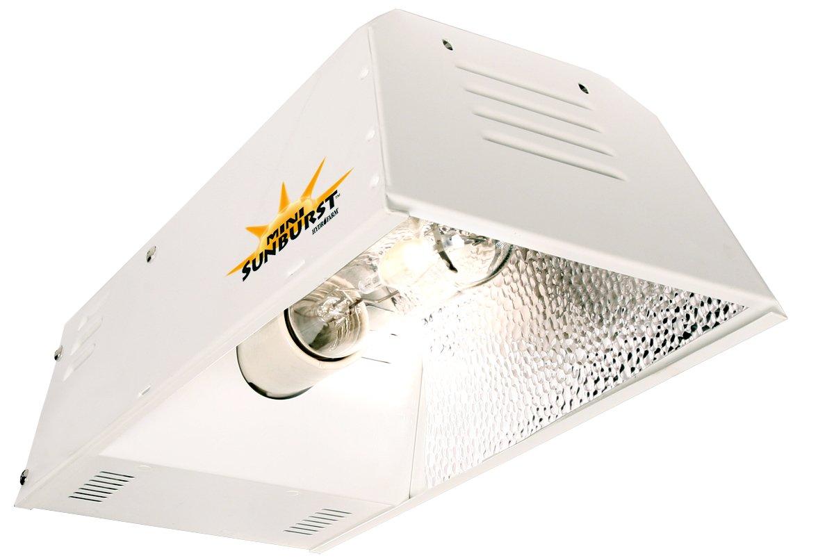 Dutch Barn Hydroponic Grow Light Reflector 150 400 600W For HPS MH Euro