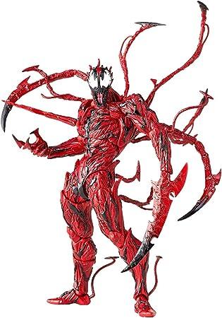 Amazing Yamaguchi Carnage Venom Action Figure