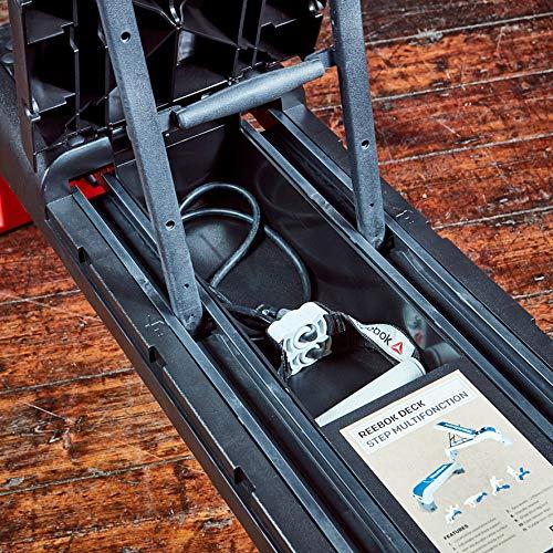 Reebok Deck Plataforma de Ejercicio