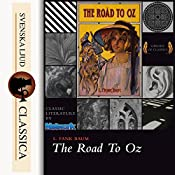 The Road to Oz (Land of Oz 5) | L. Frank Baum