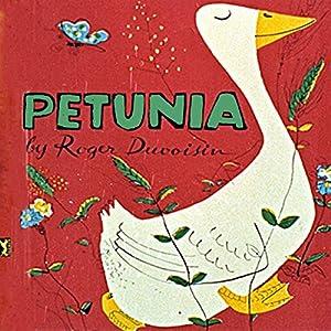 Petunia Audiobook
