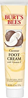 product image for Burt's Bees Coconut Oil Foot Cream, 4.3 Oz (Package May Vary)