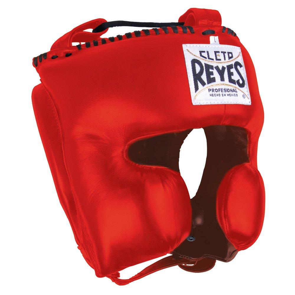 (Small, XL Red) - Cleto Reyes Reyes Classic B00B0183ZM Training Headgear, XL B00B0183ZM, ドルチェ(インテリア家具と照明):0b083655 --- capela.dominiotemporario.com