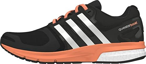 cheap for discount 87ce7 23645 adidas performance - Questar Boost W TF - 37 1 3, Noir