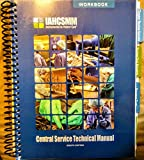 Central Service Technical Manual (CRCST) Workbook 8th Edition